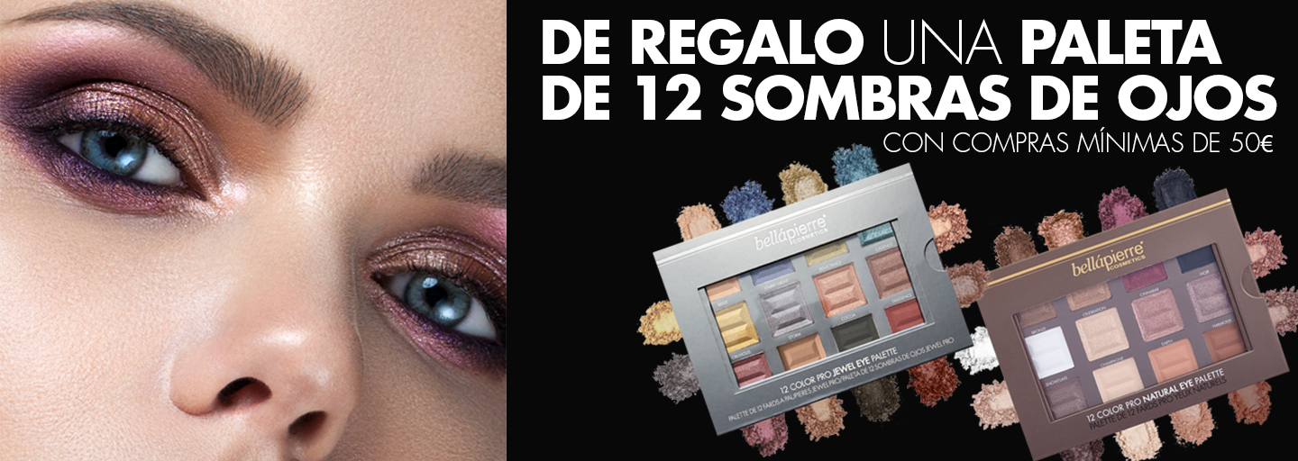 Mineral and Natural Makeup - Bellapierre Cosmetics