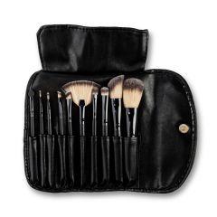BP Professional Brush Set – Black