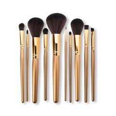 BP Professional Brush Set – Gold