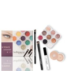 All in One Bellapierre 9 Stack Shimmer Kit - Bella
