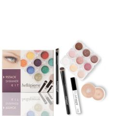 All in One Bellapierre 9 Stack Shimmer Kit - Serenity