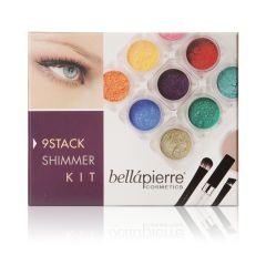 9 Stack Shimmer Kit