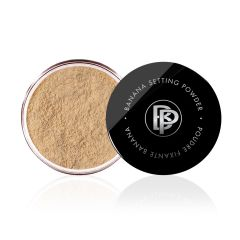 Banana Setting Powder - Medium