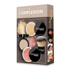 Best in Complexion - Fair