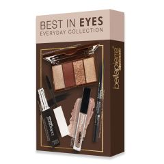 Best in Eyes - Brown Eyed Girl