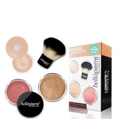 Flawless Complexion kit - Dark kit
