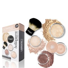 Glowing Complexion Essentials Kit - Fair