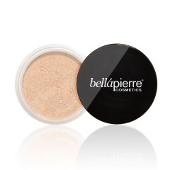 Mineral Foundation SPF 15 - Porcelain