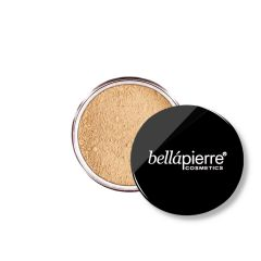 Mineral Foundation SPF 15-Nutmeg