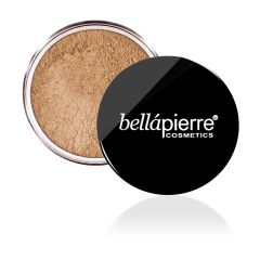 Mineral Foundation SPF 15 - Maple