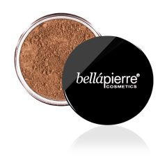 Mineral Foundation SPF 15 - Chocolate Truffle