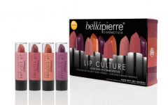 Lip Culture 4 Pack - Cream