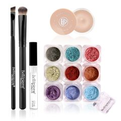 9 Stack Shimmer Kit - Fabulous