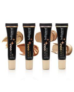 Liquid Gold Highlighting Kit