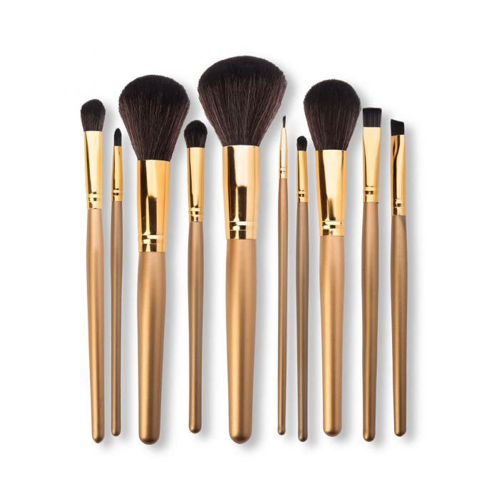 3ffb0798f2bbc BP Professional Brush Set – Gold