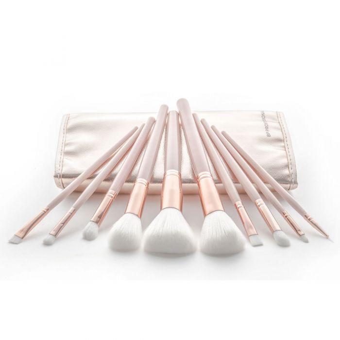 555b6f7a167b4 BP Professional Brush Set - Rose Gold
