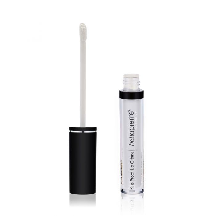 Kiss Proof Lip Creme - White Out