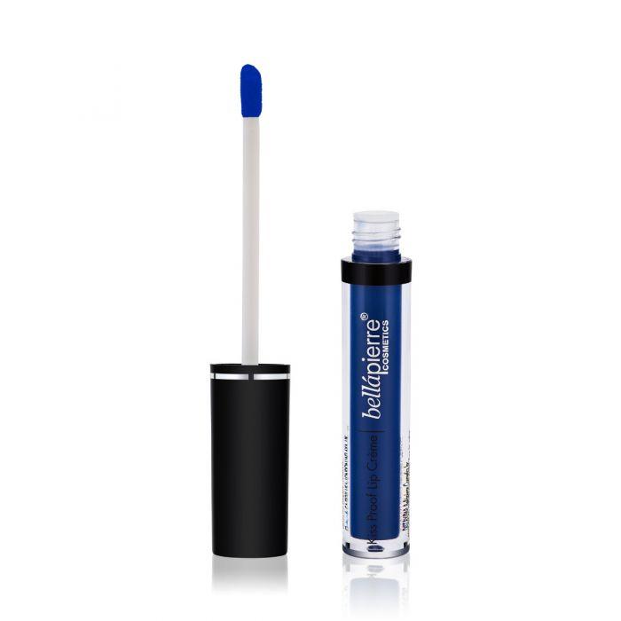 Kiss Proof Lip Creme - Cobalt Blue