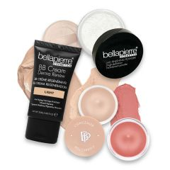Best in Cream Complexion - Light