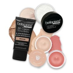 Best in Cream Complexion - Medium