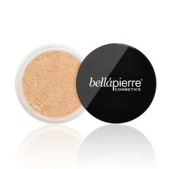 Mineral Foundation SPF 15 - Latte