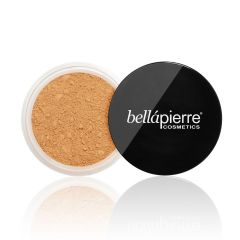 Mineral Foundation SPF 15 - Brown Sugar