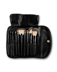 BP Professional Brush Set – Black