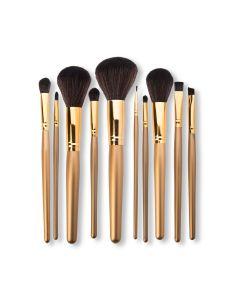 BP Professional Brush Set – Gold