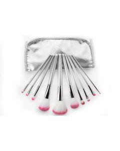 BP Professional Brush Set – Pink