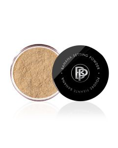 Banana Setting Powder-Medium