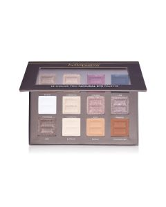 12 Color Pro Natural Eye Palette