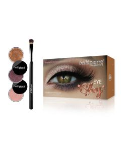 Eye Slay Kit - Romantic Brown