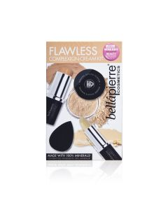 Flawless Complexion Cream Kit - Medium