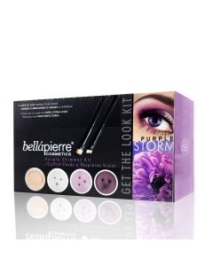Get the Look Kit - Purple Storm