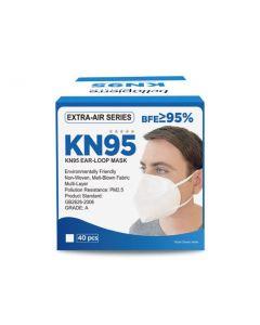 KN95 Mask 40pk