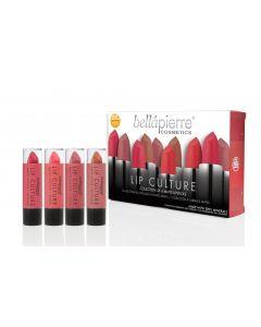 Lip Culture 4 Pack - Matte