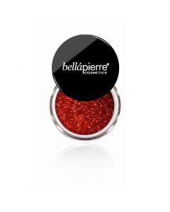 Cosmetic Glitter - Ruby