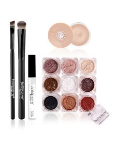 9 Stack Shimmer Kit - Bella