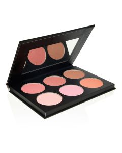 Blushing Palette