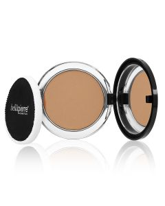 Compact Mineral Foundation - Nutmeg