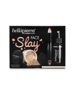 Face Slay Kit - Dark/Deep