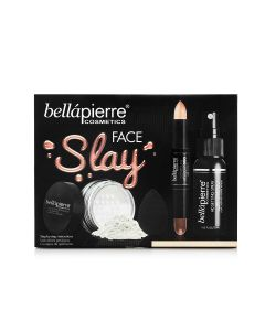 Face Slay Kit - Fair/Medium
