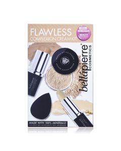 Flawless Complexion Cream Kit - Fair