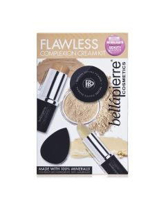 Flawless Complexion Cream Kit - Medium