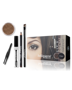 Eye & Brow Complete Kit - Ginger Blonde