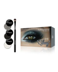 Eye Slay Kit - Smoked