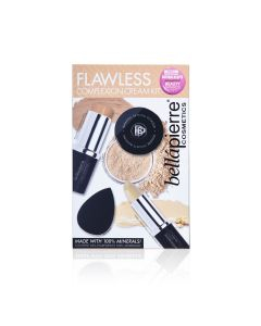 Flawless Complexion Cream Kit - Fair