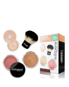 Flawless Complexion kit - Deep kit