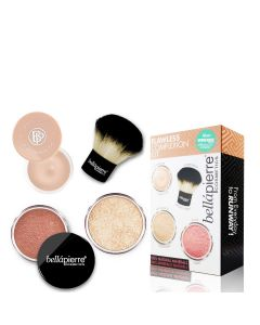 Flawless Complexion kit - Fair kit