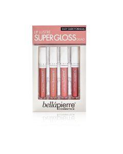 Lip Lustre Super Gloss Quad